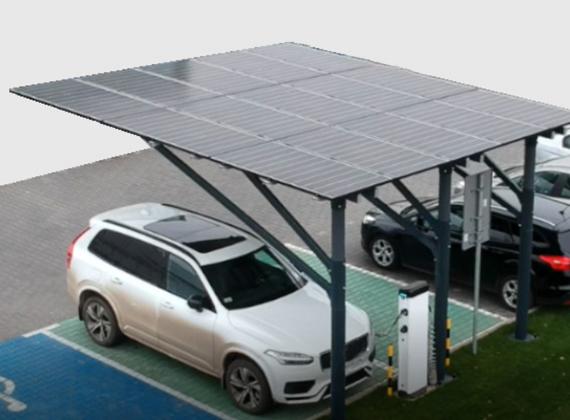 parkingi energetyczne carport