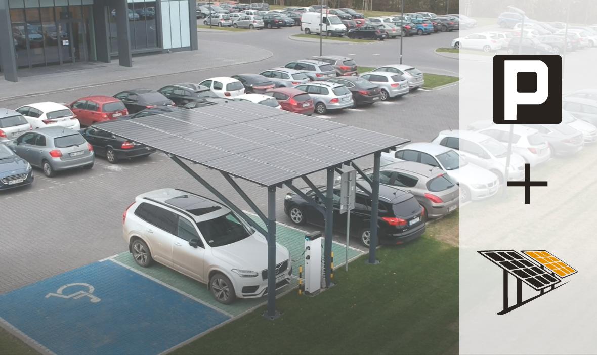parking energetyczny