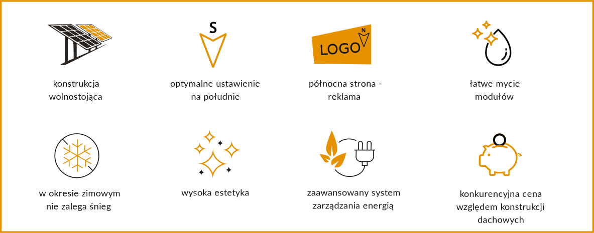 zalety stacji energetycznych