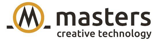 logo Master komponenty elektroniczne fotowoltaika